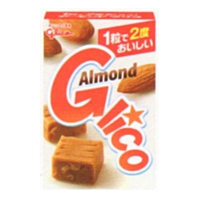 G6 アーモンドグリコP