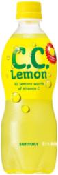 サントリー CCレモン 500ml