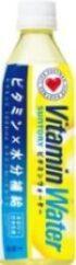 サントリー ビタミンウォーター 500ml