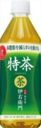 サントリー 伊右衛門 特茶(特保)500P